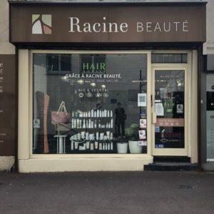 salon de coiffure Racine beauté